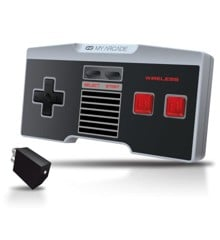 My Arcade Gamepad Classic Wireless Controller for NES Mini Classic