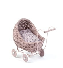 Smallstuff - Doll Stroller - Powder