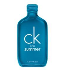 Calvin Klein - CK One Summer 2018 EDT 100 ml