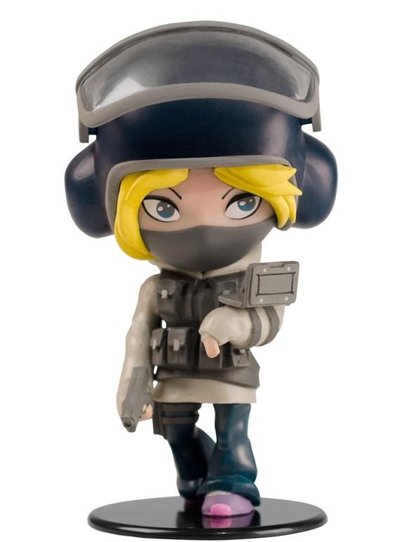 Six Collection Merch IQ Chibi Figurine