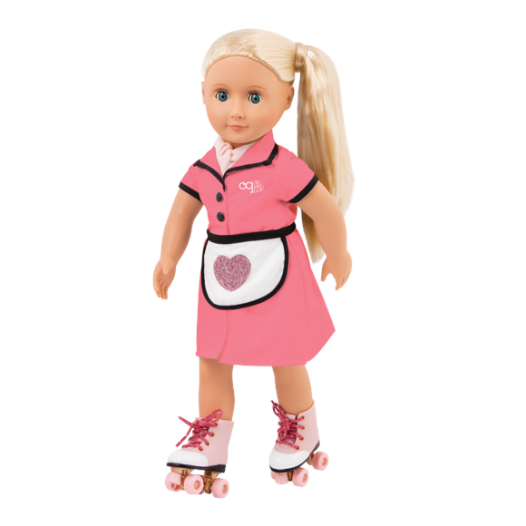 Our Generation - Rachel Doll (761001)