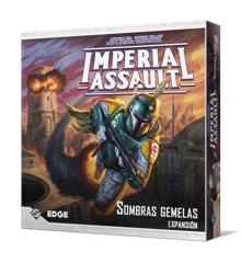 Star Wars - Imperial Assault - Twin Shadows (FSWI10)