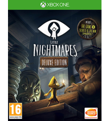 Little Nightmares - Deluxe