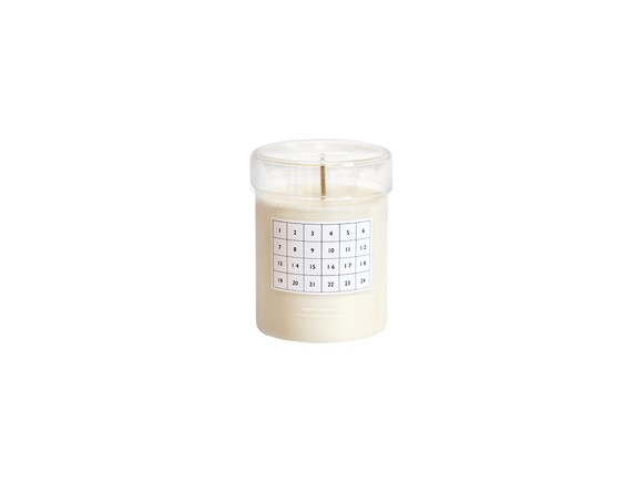 Ferm Living - Scented Candle Calender - White Cinnamon (24239)