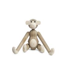 Kay Bojesen - Monkey Small - Oak/Maple (39256)