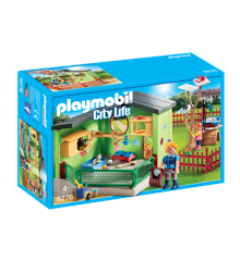 Playmobil - Kattepension (9276)