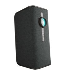 KITSOUND - Voice Alexa Smart Multirums Højtaler Grå