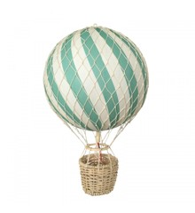 Filibabba - Air Balloon 20 cm - Green (FI-20G024)