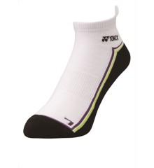 Yonex - SS19124EX Low Cut Sock Black