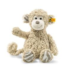 Steiff - Soft Cuddly Friends - Bingo monkey, 30 cm