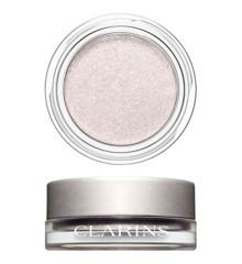 Clarins - Ombre Iridescente Eyeshadow - 08 Silver White