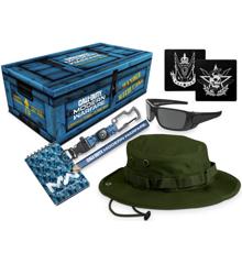 Modern Warfare Big Box