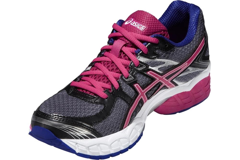 Køb Asics Gel Flux 2 T568N 9920, Womens, Grey, running shoes