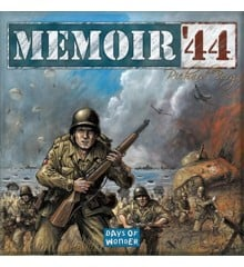 Memoir '44 - Boardgame (English)