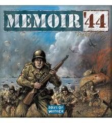 Memoir '44 - Brætspil (Engelsk)