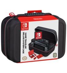 Nintendo Switch Game Traveler Deluxe System Reise Case