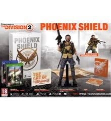 The Division 2 - Phoenix Shield Edition