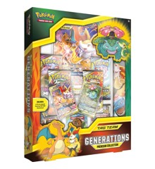 Pokemon - Tag Team GX Premium Collection (POK80420)