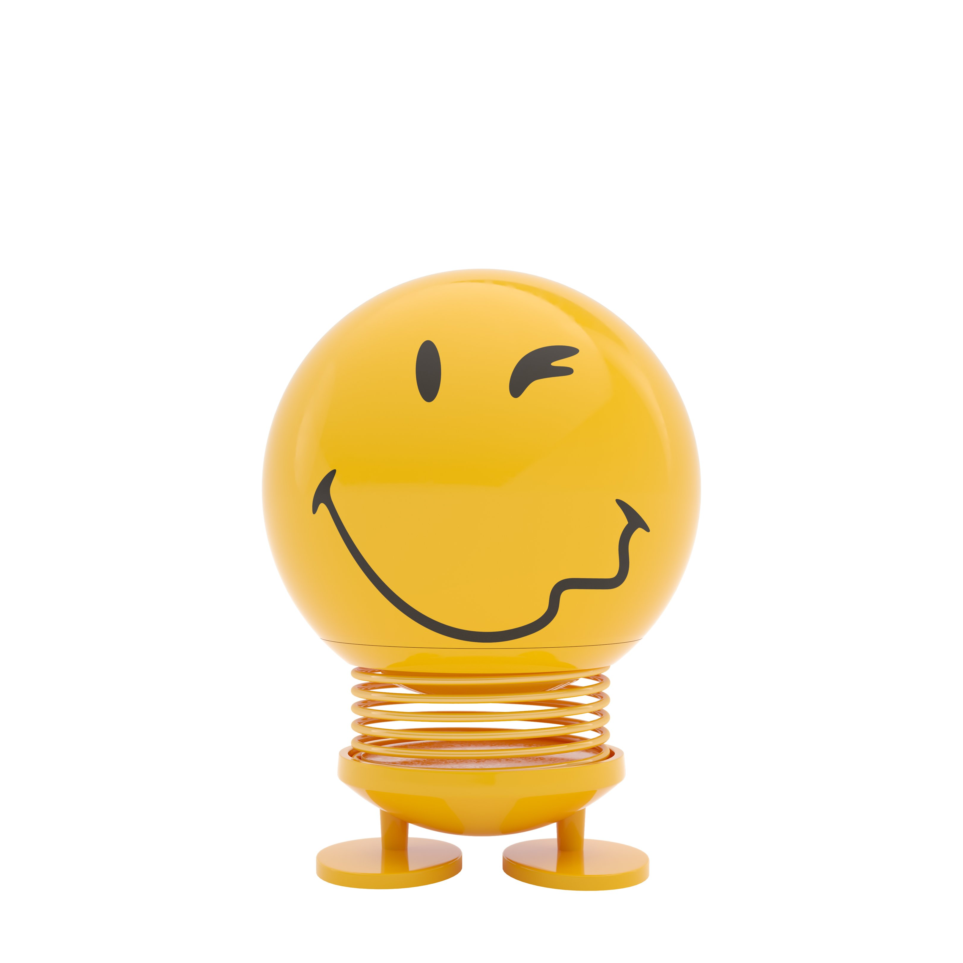 Hoptimist - Smiley Wink
