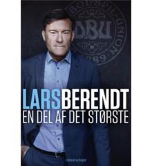 Lars Berendt - En del af det største - Book