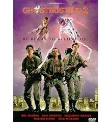 Ghostbusters II - DVD