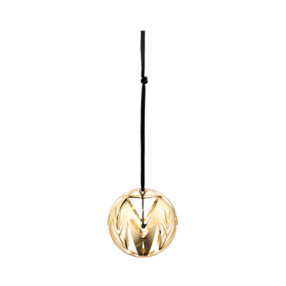 Rosendahl - Karen Blixen Hanging Ball - Gold (32323)