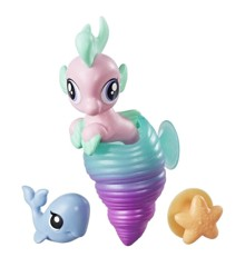 My Little Pony - The Movie- Baby Seapony - Crystal Pearl (C3475)