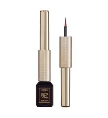 L'Oréal - Matte Signature Eyeliner - 03 Marron Brown