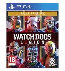 Watch Dogs: Legion (Gold Edition)