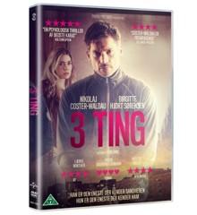 3 Ting - DVD