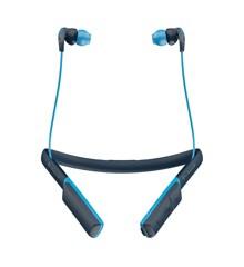 Skullcandy - Method BT Sport Earbud Navy/Blue