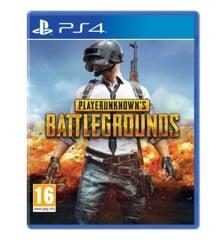 Playerunknown's Battlegrounds (PUBG) (Nordic)