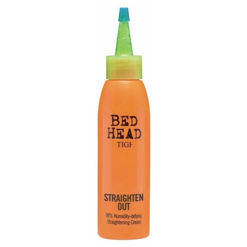 TIGI - Bed Head Straighten Out Cream