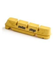 Swissstop - Brake Pads Yellow King Shimano/Sram Carbon