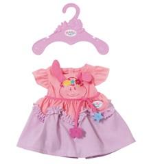 Baby Born - Dress Collection Bunny Ear Print (824559)