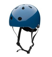 Trybike - CoConut Cykelhjelm, Petroleum blå (XS)