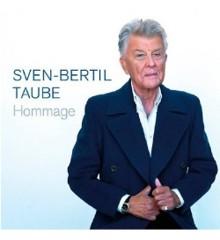 Taube Sven-Bertil/Hommage - CD
