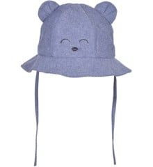 ​Melton - Bucket Hat With Ears