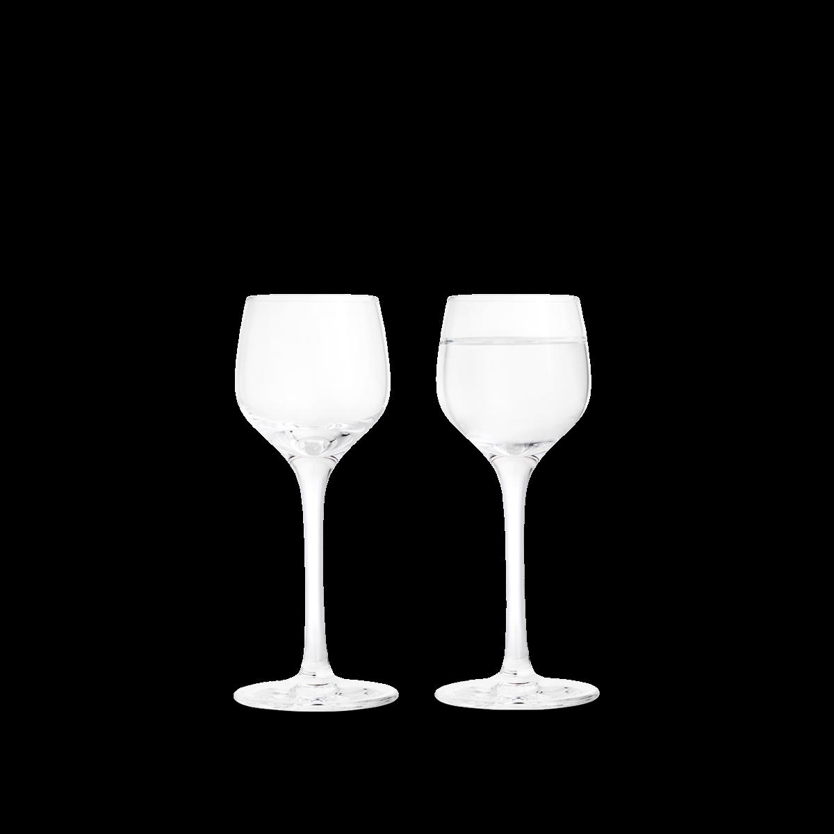 Rosendahl - Premium Shot Glass - 2 pack (29606)