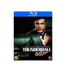 James Bond - Thunderball (Blu-Ray)