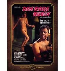 Sangen om den røde rubin - DVD