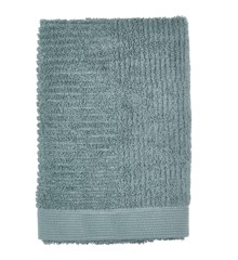 Zone - Classic Håndklæde 50 x 70 cm - Petrol Grøn