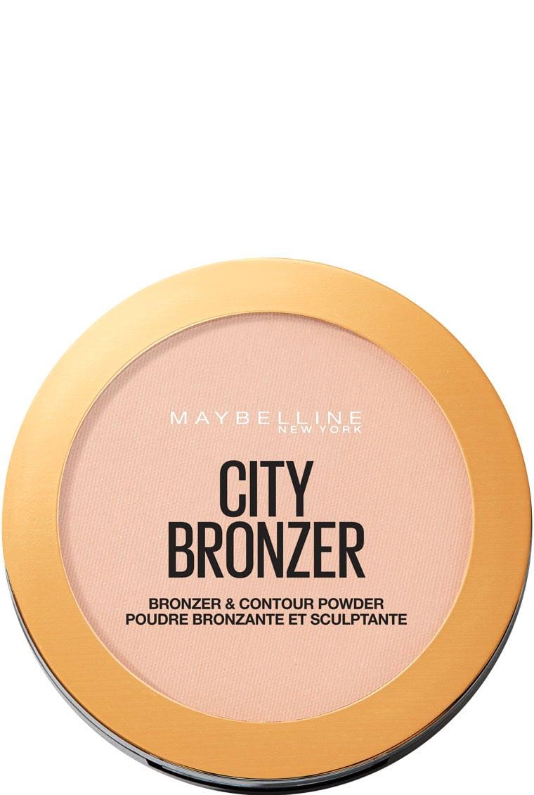 Maybelline - City Bronzer - 150 Light Warm