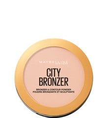 Maybelline - City Bronzer - 150 Light Warm