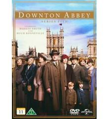 Downton Abbey: Series 5 - DVD