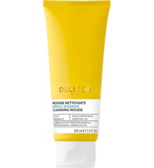 Decleor - 3in1 Smoothing & Cleansing Foam Renseskum 100ml