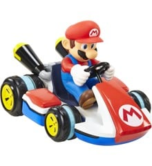 World of Nintendo - Mini RC Racers - Super Mario Bros (2497)
