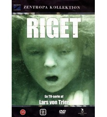 The Kingdom/Riget 1 - DVD