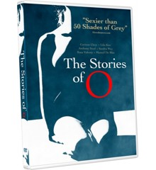 Stories of O, The (2 Disc) - DVD