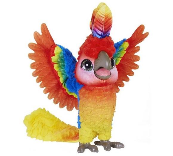 FurReal - Rock-a-Too - The Show Bird (E0388)